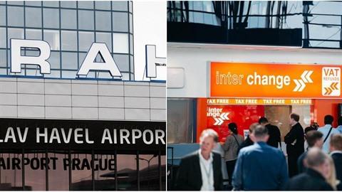 Směnárny na pražském letišti nedělají hlavnímu městu dobrou pověst. Že tu za...