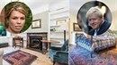 Boris Johnson si pořídil luxusní hnízdečko lásky se svou partnerkou Carrie...