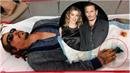 Lže, sama mě napadla! Johnny Depp tvrdí, že ho Amber Heard napadla flaškou a...