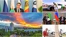 Prezident Turkmenistánu Gurbanguly Berdimuhamedow je velmi autoritativní hlava...
