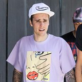 Justin Bieber je těžkej borec.