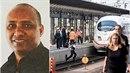 Habte Araya byl označován na úspěšně integrovaného migranta. V pondělí ale ve...
