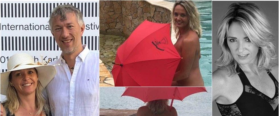nahé fotky dámy sexy Puerto Kostarikský porno