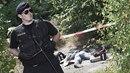 V Břeclavi našli dvě těla. Šlo o vraždu?