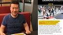 Tomio Okamura se rozčiluje nad tím, že magistrát podpořil Prague Pride. Před...