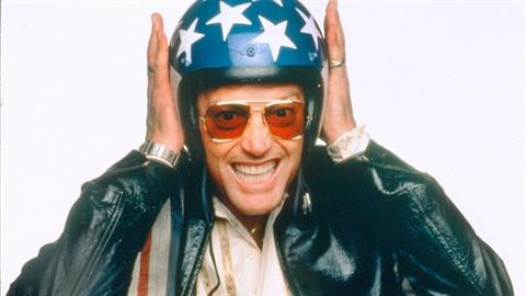 Zemřel herec Peter Fonda.