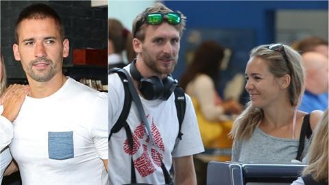 Věděl Tomáš Plekanec o novém partnerovi matky svých synů?
