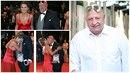 Český milioná Miloš Kant požádal portugalskou modelku o ruku v Cannes. Znali se...