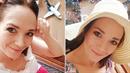 Herečka pochopila, jak se dá na Instagramu vydělat.