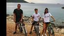 Jakub se na Instagramu rád chlubí svými zážitky, třeba s tátou Leošem a...