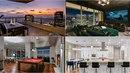 Matthew Perry prodává své apartmá v Los Angeles. Za 800 milionů korun může být...