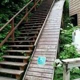 Určeno pro invalidy