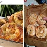 Instagram vs realita