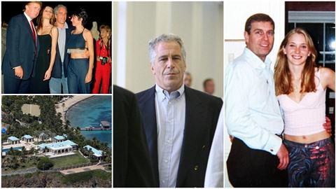 Na povrch vyplouvají nechutnosti, kterých se Jeffrey Epstein měl dopustit.
