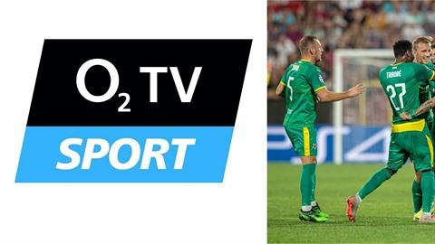 Slavia vyhrála v Rumunsku, fanoušci se nervovali u televize.