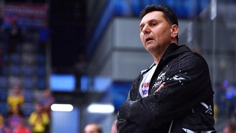 Vladimír Růžička vzal za vděk práci v Kadani.