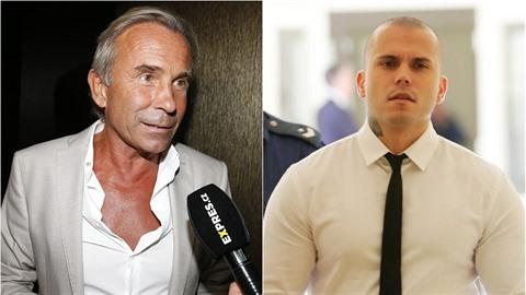 Leo Beránek je již přes rok ve vazbě. Jeho otec se ho stále zastává.