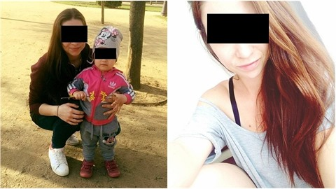 Alena G. byla obviněna z vraždy své tříleté dcery.