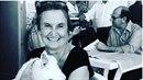 Eva Holubová píše na Instagramu o víře.
