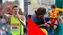 Bývalý skokan do výšky Jaroslav Bába poděkoval za podporu v boji o zdraví jeho...