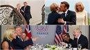 Ve Francii probíhá summit zemí G7. A minimálně první den se nesl v hodně...