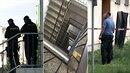 Sebevražda dvou mladých lidí, kteří spolu skočili do výtahové šachty a před tím...