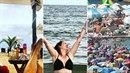 Marta Jandová se vypravila na dovolenou do Bulharska, kam se poslední dobou...