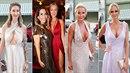Na České Miss 2019 se rozhodně bylo na co dívat, některé z dam pojaly...