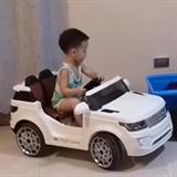 Parkování na krále.