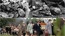 Od katyňského masakru dávali Rusové dlouho ruce pryč. A není divu, poprava 22...
