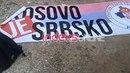 V Kosovu byli zadrženi Češi, kteří chtěli narušit duel fotbalové kvalifikace...