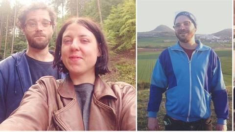 Jan Kačena má z 99 % poškozený mozek. Jeho přítelkyně Kateřina věří v zázrak!