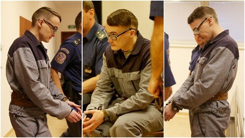 Martin Mertl zneužil 39 chlapců, některé z nich znásilnil. Teď se chystá na...