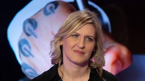 Hana Třeštíková (Praha sobě)