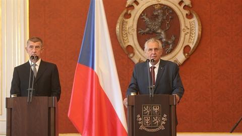 Pokud by stíhání premiéra Andreje Babiše v kauze Čapí hnízdo bylo obnoveno,...