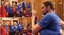 Čeští basketbalisté slavili postup do čtvrtfinále