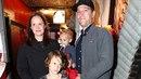 Natálie Kocábová ukázala svou krásnou rodinu. Díky ní se cítí zase perfektně.