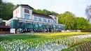 Šlechtova restaurace prochází nákladnou rekonstrukcí za 120 milionů korun.