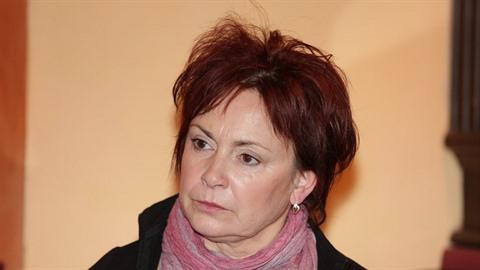 Ilona Svobodová si prožila peklo.