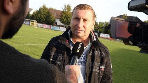 Horst Siegl si tvrdí, že jako trenér Slavie by Nicolae Stanciua nepostavil.