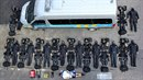 Policisté ze Zlínského kraje vylepšili Tetris challenge. Pochlubili se i...