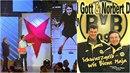 Karel Gott měl blízko k oběma klubům, které se dnes utkají v rámci Ligy mistrů.