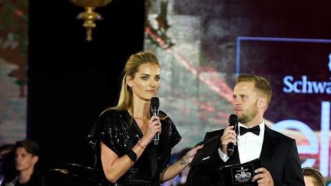 Jakub Prachař randí s topmodelkou Denisou Dvořákovou, s níž se dal dohromady...