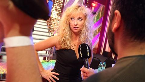 Lucie Hunčárová promluvila o svých vztazích s muži.