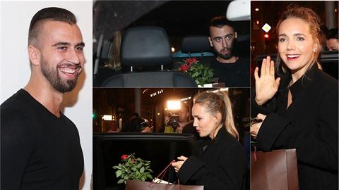 Lucie Vondráčková a Pavel Salitroš odjeli z akce jedním autem a to se prý skoro...