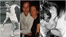 Bývalý slavný tenista si našel novou spřízněnou duši. S manželkou se rozvedl...