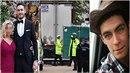 Řidič kamionu prý omdlel, když viděl mrtvoly Číňanů.