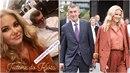 Premiér Andrej Babiš vyrazil do Japonska. Doprovází ho i manželka Monika.