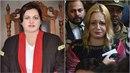 Soudkyni, která projednává Terezino odvolání, zemřel otec. Odložila proto...