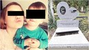 Utýraný Mareček z Loun má konečně svůj hrob.